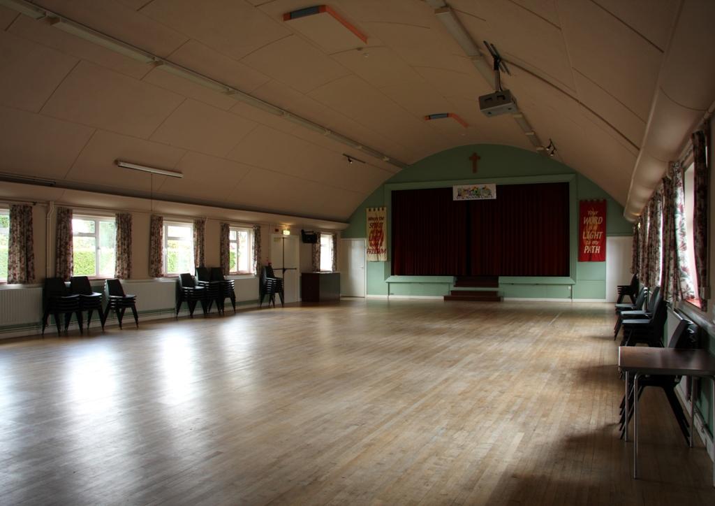 The Village Farnborough Room Hire